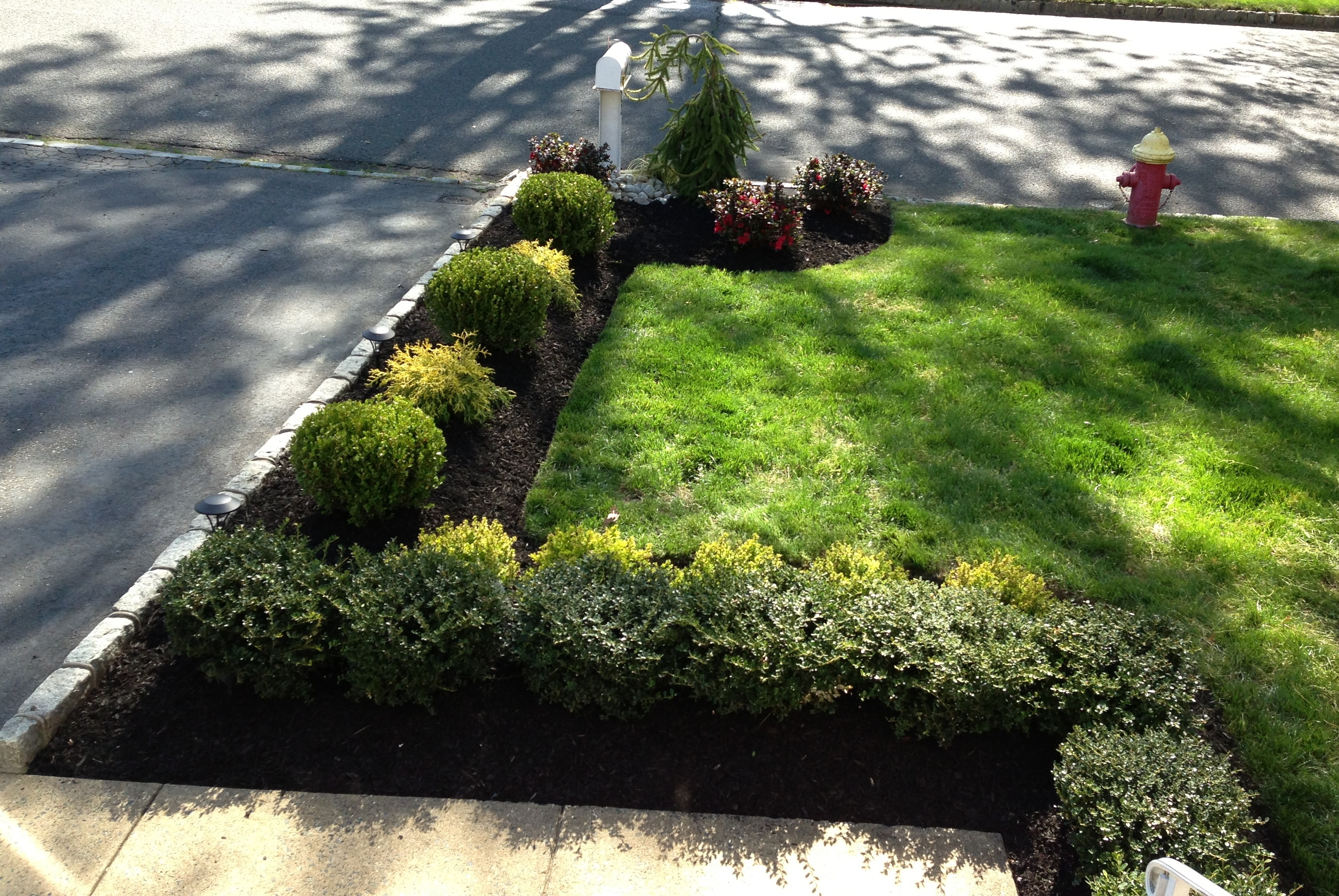LAWN & LANDSCAPER SPECIALS FOR OLD BRIDGE, EAST BRUNSWICK