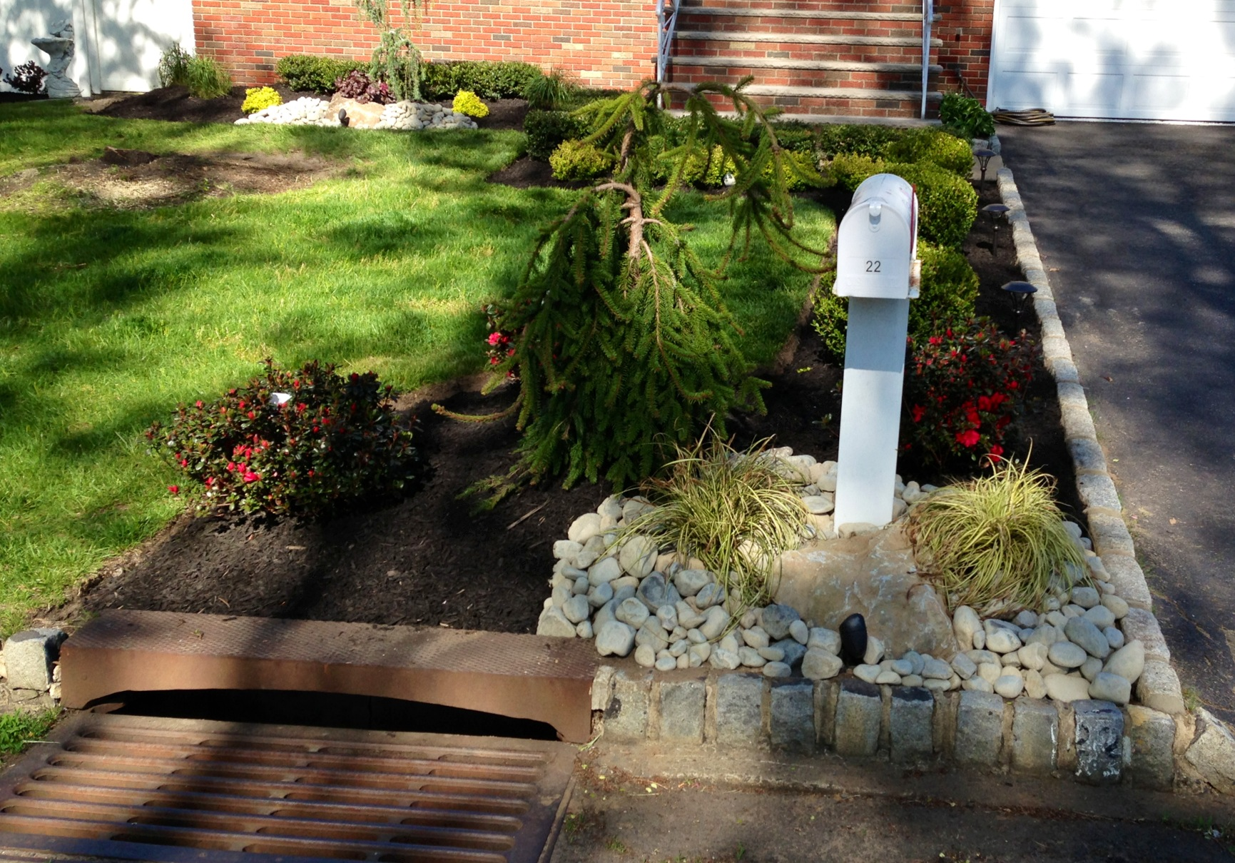 LANDSCAPING SERVICES IN SOUTH RIVER, SAYREVILLE