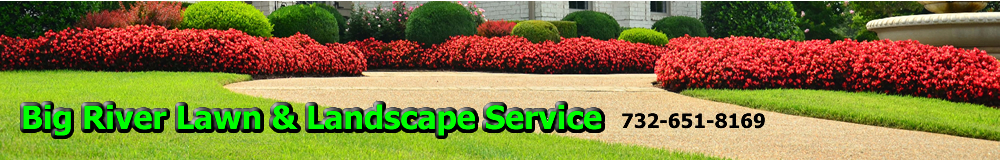 Lawn Service South River NJ
